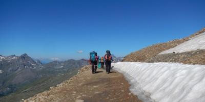 Retour Mountain Adventure bergtochten