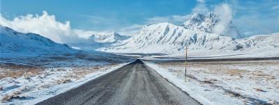 Winterreis Abruzzo